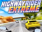 Highway Rider Extreme Game